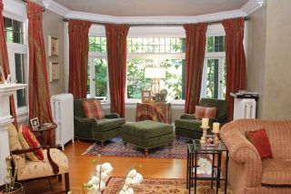 Photo 4: 1699 MATTHEWS Avenue in Vancouver: Shaughnessy House for sale (Vancouver West)  : MLS®# V854281