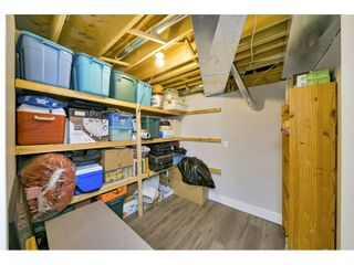 Photo 34: 21654 93 Avenue in Langley: Walnut Grove House for sale : MLS®# R2498197