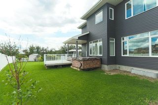 Photo 50: 155 FRASER Way NW in Edmonton: Zone 35 House for sale : MLS®# E4266277