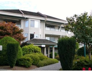 "Photo 2: 307 2451 GLADWIN Road in Abbotsford: Abbotsford West Condo for sale in ""CENTENNIAL COURT"" : MLS®# F2828490"