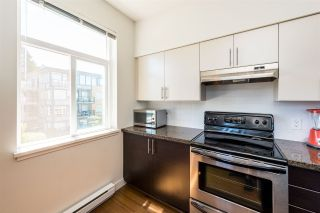 """Photo 6: 305 5689 KINGS Road in Vancouver: University VW Condo for sale in """"GALLERIA"""" (Vancouver West)  : MLS®# R2285641"""