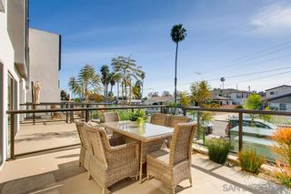 Photo 7: POINT LOMA Townhouse for sale : 3 bedrooms : 3030 Jarvis #1 in San Diego