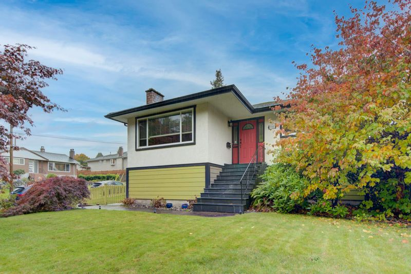 FEATURED LISTING: 7391 NEWCOMBE Street Burnaby