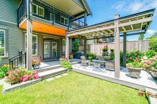 "Photo 32: 10130 247B Street in Maple Ridge: Albion House for sale in ""Jackson Ridge"" : MLS®# R2477768"