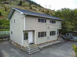 Photo 1: 513 VICTORIA STREET: Lillooet Full Duplex for sale (South West)  : MLS®# 164437