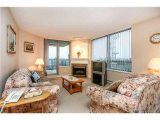 """Photo 14: # 803 612 6TH ST in New Westminster: Uptown NW Condo for sale in """"THE WOODWARD"""" : MLS®# V1030820"""