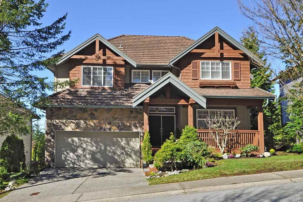 Main Photo: 15 ASHWOOD DRIVE in : Heritage Woods PM House for sale (Port Moody)  : MLS®# R2353731