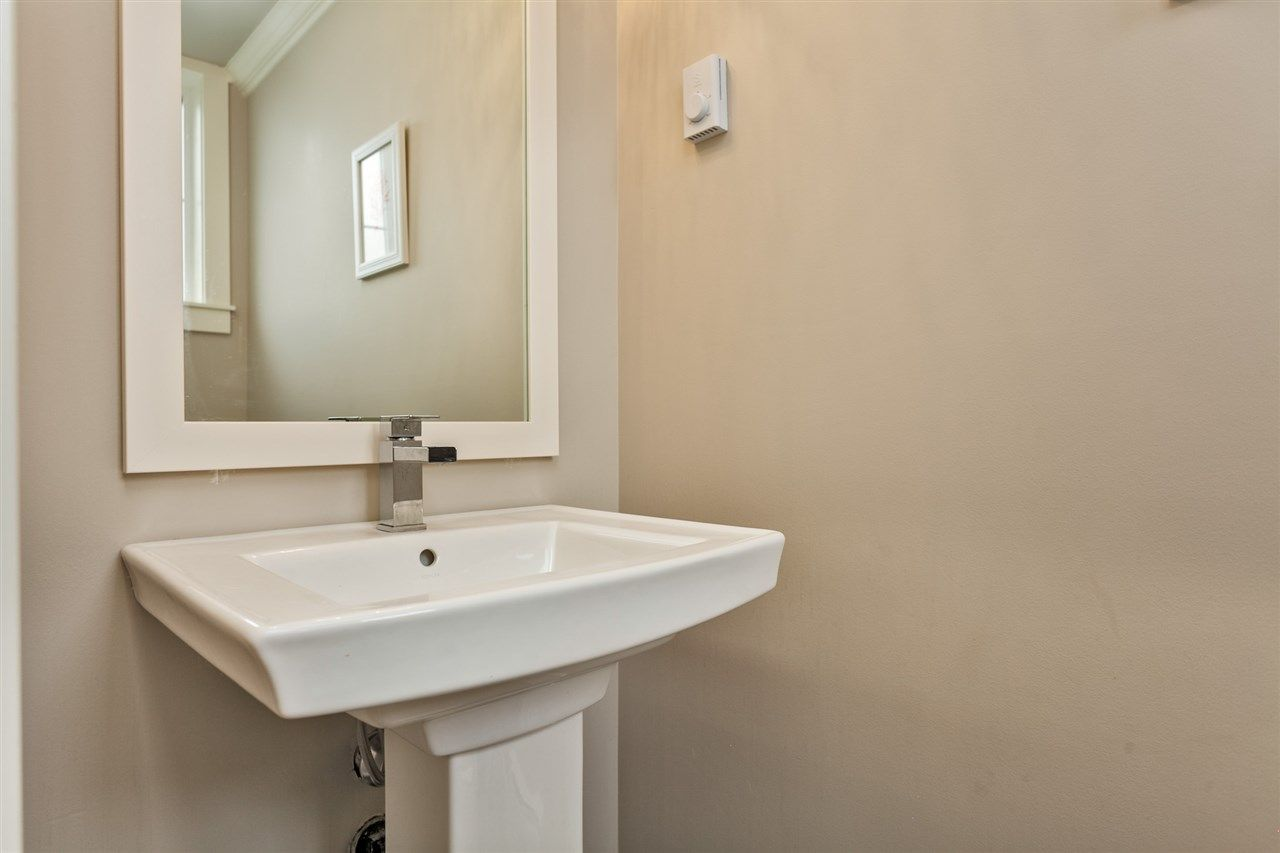 """Photo 16: Photos: 123 10151 240 Street in Maple Ridge: Albion Townhouse for sale in """"ALBION STATION"""" : MLS®# R2124549"""