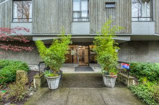 Photo 3: # 601 1108 NICOLA ST in Vancouver: West End VW Condo for sale (Vancouver West)  : MLS®# V1112972