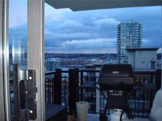 Photo 9: 1306 814 ROYAL Avenue in New Westminster: Downtown NW Condo for sale : MLS®# V867947