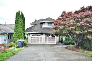 Photo 2: 983 CRYSTAL Court in Coquitlam: Ranch Park House for sale : MLS®# R2618180