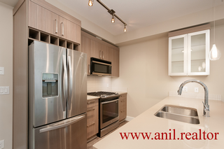 """Photo 15: 302 22327 RIVER Road in Maple Ridge: West Central Condo for sale in """"REFLECTIONS ON THE RIVER"""" : MLS®# R2400929"""