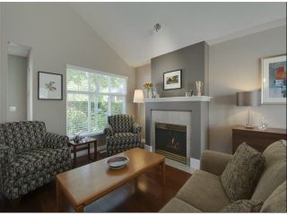 """Photo 4: 1 14877 33RD Avenue in Surrey: King George Corridor Townhouse for sale in """"SANDHURST"""" (South Surrey White Rock)  : MLS®# F1402947"""