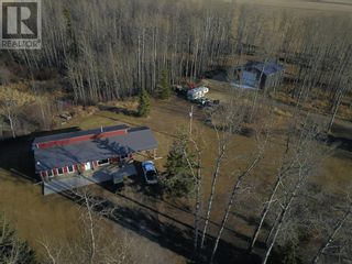 Photo 1: 624031 Range Road 64 in Rural Woodlands County: House for sale : MLS®# A1094502
