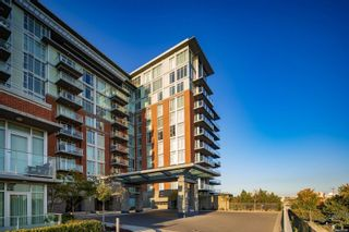 Photo 31: 510 100 Saghalie Rd in : VW Songhees Condo for sale (Victoria West)  : MLS®# 865552