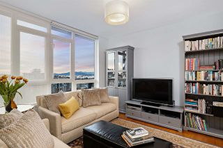 "Photo 18: 1002 1530 W 8TH Avenue in Vancouver: Fairview VW Condo for sale in ""Pintura"" (Vancouver West)  : MLS®# R2552255"