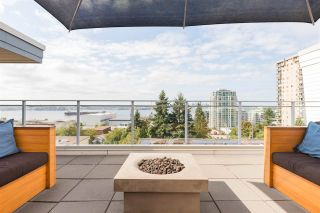 """Photo 32: 303 221 E 3RD Street in North Vancouver: Lower Lonsdale Condo for sale in """"Orizon on Third"""" : MLS®# R2570264"""