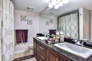 """Photo 16: 210 19939 55A Avenue in Langley: Langley City Condo for sale in """"MADISON CROSSING"""" : MLS®# R2265767"""