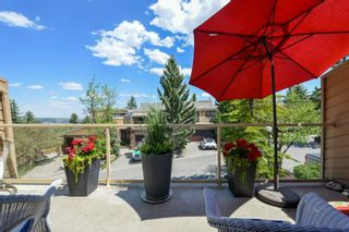 Photo 24: 18 1220 Prominence Way SW in Calgary: Patterson Row/Townhouse for sale : MLS®# A1133893