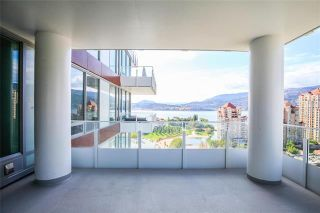 Photo 5: #1406 1191 Sunset Drive, in Kelowna: Condo for sale : MLS®# 10240119