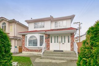 Main Photo: 1965 E 37TH Avenue in Vancouver: Victoria VE House for sale (Vancouver East)  : MLS®# R2543744