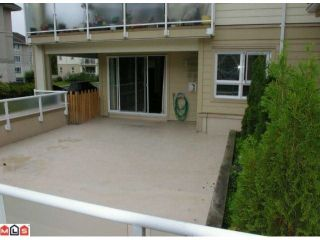 """Photo 8: 108 20125 55A Avenue in Langley: Langley City Condo for sale in """"BLACKBERRY LANE 2"""" : MLS®# F1200974"""