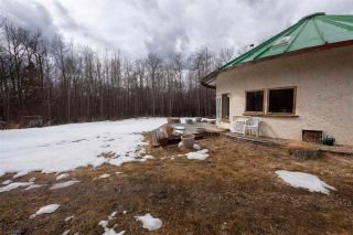 Photo 3: 5040 47436 RGE RD 15: Rural Leduc County Cottage for sale : MLS®# E4235410