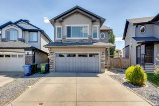 Photo 1: 30 Autumn Circle SE in Calgary: Auburn Bay Detached for sale : MLS®# A1138406