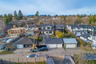 Photo 4: 6033 COLLINGWOOD Place in Vancouver: Southlands House for sale (Vancouver West)  : MLS®# R2555855
