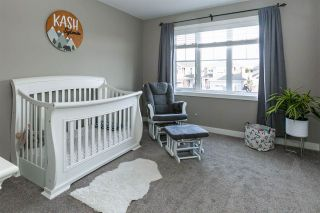 Photo 20: 137 RIDEAU Crescent: Beaumont House for sale : MLS®# E4233940
