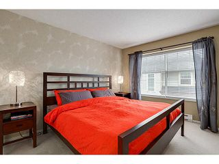 "Photo 5: 10 3711 ROBSON CRT Court in Richmond: Terra Nova Townhouse for sale in ""TENNYSON GARDENS"" : MLS®# V1098875"