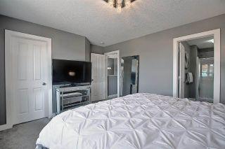 Photo 31: 3 ROBERGE Close: St. Albert House Half Duplex for sale : MLS®# E4241918