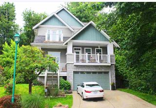 """Photo 1: 3304 BLOSSOM Court in Abbotsford: Abbotsford East House for sale in """"HIGHLANDS"""" : MLS®# R2468993"""