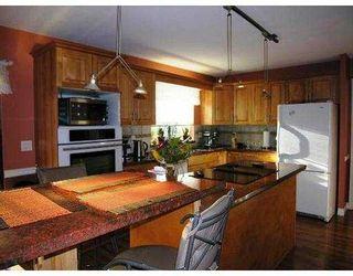 Photo 5: 1289 PHILLIPS Avenue in Burnaby: Simon Fraser Univer. House for sale (Burnaby North)  : MLS®# V731991