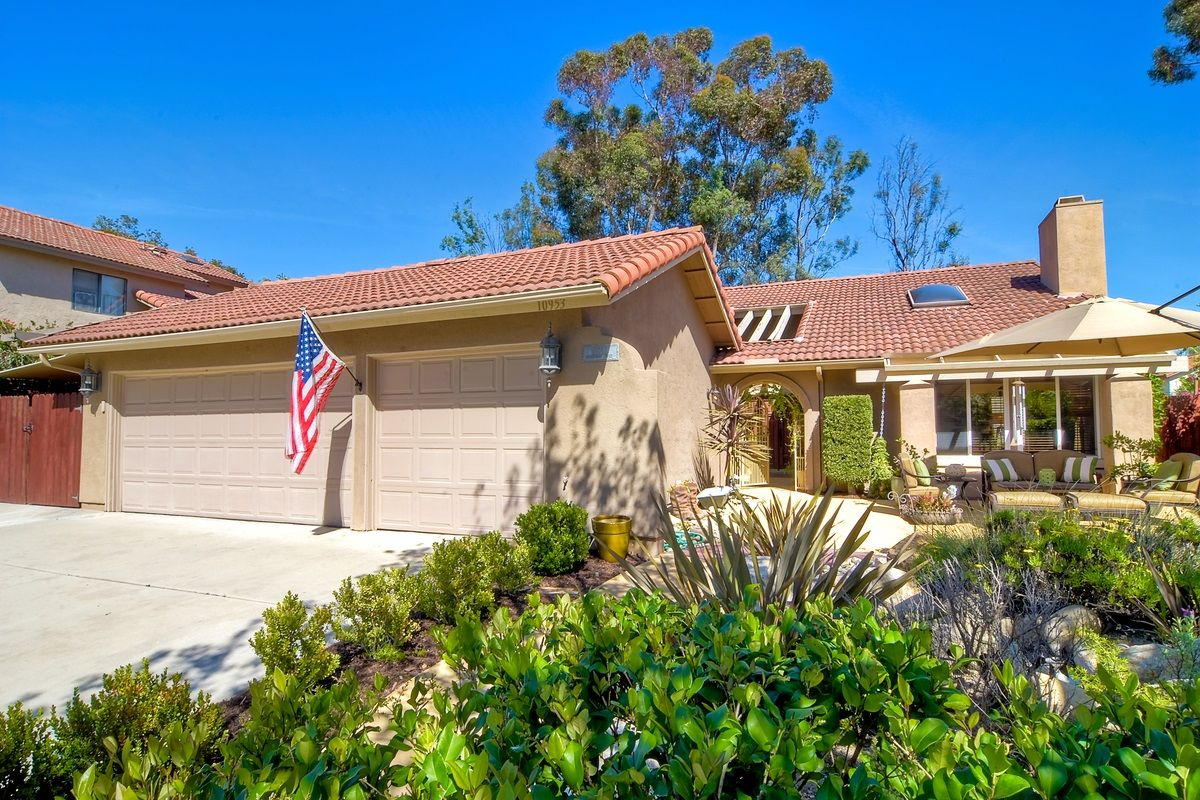 Main Photo: SCRIPPS RANCH House for sale : 3 bedrooms : 10953 Elderwood Ct in San Diego