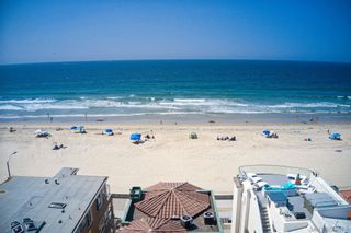 Photo 23: MISSION BEACH House for sale : 5 bedrooms : 3409 Ocean Front Walk in San Diego