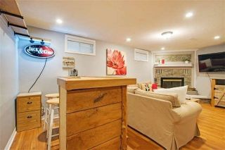 Photo 15: 35 Fisher Crescent in Ajax: Central West House (2-Storey) for sale : MLS®# E4293216