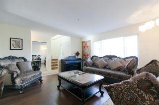 Photo 1: B32 3075 SKEENA Street in Port Coquitlam: Riverwood Townhouse for sale : MLS®# R2348264