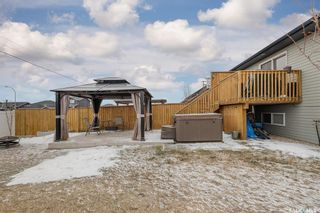 Photo 33: 135 Guenther Crescent in Warman: Residential for sale : MLS®# SK846978