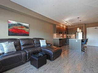 Photo 4: 305 286 Wilfert Rd in View Royal: VR Six Mile Condo for sale : MLS®# 821972