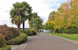 """Photo 20: 1308 1 RENAISSANCE Square in New Westminster: Quay Condo for sale in """"QUAY"""" : MLS®# R2234091"""