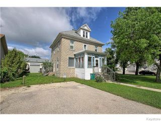 Photo 18: 494 Sabourin Street in St Pierre-Jolys: Industrial / Commercial / Investment for sale (R17)  : MLS®# 1617940