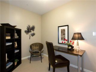 Photo 7: 210 3629 DEERCREST Drive in North Vancouver: Roche Point Condo for sale : MLS®# V920640