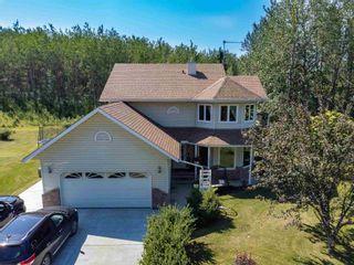 Photo 1: 41301 TWP Rd 624: Rural Bonnyville M.D. House for sale : MLS®# E4257112