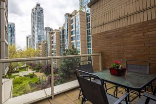 """Photo 8: 601 388 DRAKE Street in Vancouver: Yaletown Condo for sale in """"GOVERNORS TOWER"""" (Vancouver West)  : MLS®# R2616318"""