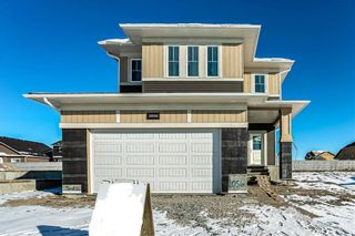 Photo 2: 2056 Ravensdun Crescent SE: Airdrie Detached for sale : MLS®# C4290717