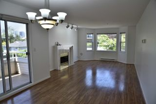 Photo 2: 205 5375 VICTORY STREET in Burnaby: Metrotown Condo for sale (Burnaby South)  : MLS®# R2271185