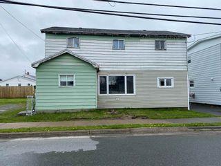 Photo 1: 228 Henry Street in Sydney: 201-Sydney Residential for sale (Cape Breton)  : MLS®# 202112483