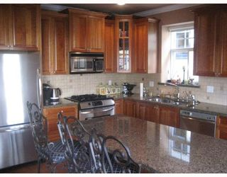 Photo 6: 241 W 22ND Avenue in Vancouver: Cambie House for sale (Vancouver West)  : MLS®# V742198