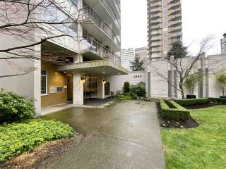 "Main Photo: 601 1850 COMOX Street in Vancouver: West End VW Condo for sale in ""El Cid"" (Vancouver West)  : MLS®# R2550363"